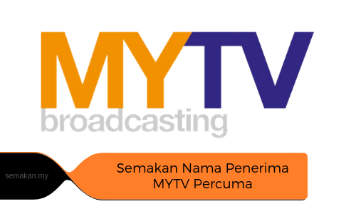 Semakan MYTV Online